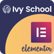 Ivy School – Education, University & School WordPress Theme - ThemeForest Item for Sale
