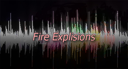 Fire Explosions