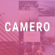 CAMERO - Personal Photography Sketch Template