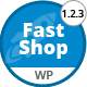FastShop - Amazing WooCommerce WordPress Theme (RTL Supported) - ThemeForest Item for Sale