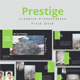 Prestige Creative Google Slides Template - GraphicRiver Item for Sale