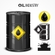 Oil Industrial - GraphicRiver Item for Sale