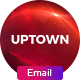 Free Download Uptown Email-Template + Online Builder Nulled