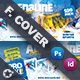 Free Download Winter Adventure Cover Templates Nulled