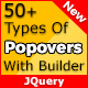 Free Download Popover Builder Responsive jQuery Plugin Nulled