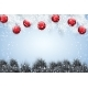 Christmas Snow Background - GraphicRiver Item for Sale