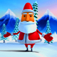 Cristmas Logo - VideoHive Item for Sale