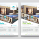 Real Estate Flyer Bundle - GraphicRiver Item for Sale
