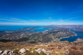 Landscape of the Bay of Kotor in Montenegro - PhotoDune Item for Sale