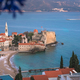 Budva town in summer - PhotoDune Item for Sale