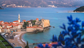 Budva town in summer - PhotoDune Item for Sale
