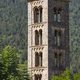 Spanish romanesque. Sant Climent de Taull church. Vall de Boi - PhotoDune Item for Sale