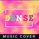 Free Download Dense - Music Album Cover Artwork Nulled