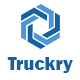 Free Download Truckry - Responsive Bootstrap 4 Admin Dashboard Nulled