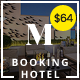 Free Download Milenia - Hotel & Booking WordPress Theme Nulled