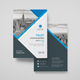 Corporate Bi-Fold Brochure 2018 - GraphicRiver Item for Sale