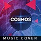 Free Download Cosmos - Music Album Cover Artwork Nulled