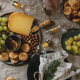 Christmas dinner set table - PhotoDune Item for Sale