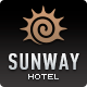 Free Download Sunway - Hotel Booking WordPress Theme Nulled