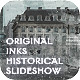 Original Inks Historical Slideshow - VideoHive Item for Sale