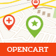 """UTD Google map"" - Customizable Google Maps for OpenCart websites. - CodeCanyon Item for Sale"