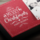 Christmas Photo Card - GraphicRiver Item for Sale