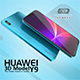 Huawei Y9 2019 - 3DOcean Item for Sale