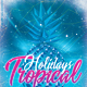 Free Download Holiday Party Flyer Nulled