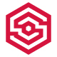 Hexagonal Box Core Logo - GraphicRiver Item for Sale