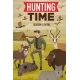 Hunter with Hunting Trophy, Gun, Animals and Birds - GraphicRiver Item for Sale