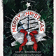 Free Download Christmas Party Flyer Nulled