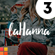 Lahanna - WordPress Food Blog Theme for Food Bloggers - ThemeForest Item for Sale
