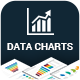 Data Charts Keynote Presentation Template - GraphicRiver Item for Sale