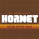 Hornet Retro Style Font - GraphicRiver Item for Sale