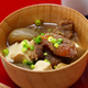 Gyusuji Nikomi ( stewed beef tendon ), Japanese food - PhotoDune Item for Sale