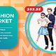 Free Download Fashion Market Nulled