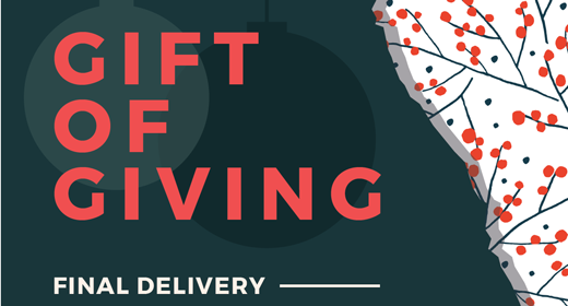 Gift of Giving Freebies - Final Delivery