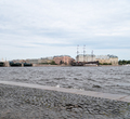 neva river landscape, saint petersburg, Russia - PhotoDune Item for Sale