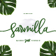 Sarmilla Script - GraphicRiver Item for Sale
