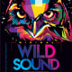 Wild Sound Party Flyer - GraphicRiver Item for Sale