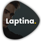 Laptina - Creative Multipurpose Template - ThemeForest Item for Sale