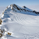Ski piste in The Austrian Alps - PhotoDune Item for Sale