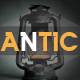 Antic - GraphicRiver Item for Sale
