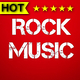 Energetic Powerful Rock Action Extreme Music Pack - AudioJungle Item for Sale