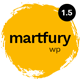 Martfury - WooCommerce Marketplace WordPress Theme - ThemeForest Item for Sale