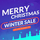Free Download Winter Sale Nulled