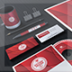 Free Download Pheren Branding Stationary Identity Nulled