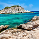 Free Download Beautiful beach landscape, Sithonia, Greece Nulled