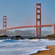 Free Download Golden Gate Bridge, San Francisco, California Nulled