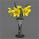 Free Download Vase and narcissus Nulled